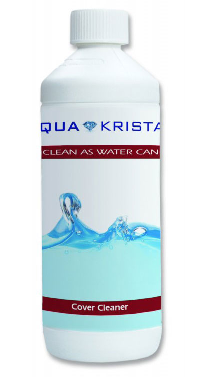 Aqua Kristal Cover Cleaner