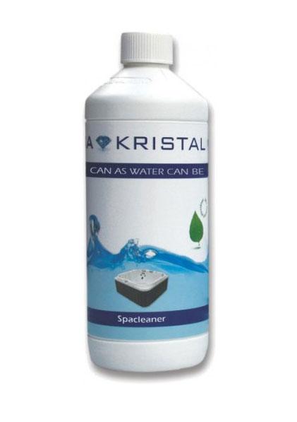 Aqua Kristal Spa Cleaner